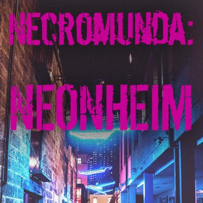 Neonheim (Part 3): Floors and Tiles
